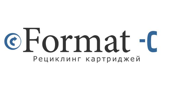 Логотип формат с